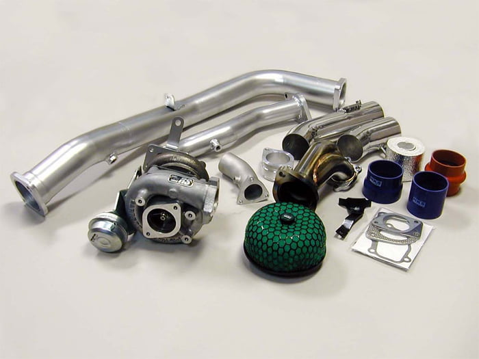 HKS GTII-7460 Full Turbo Kit Nissan 240SX Silvia S15 SR20DET 99-02