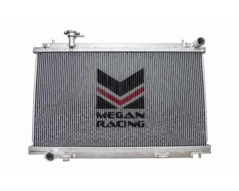Megan Racing Radiator Nissan 350Z 2003-2006