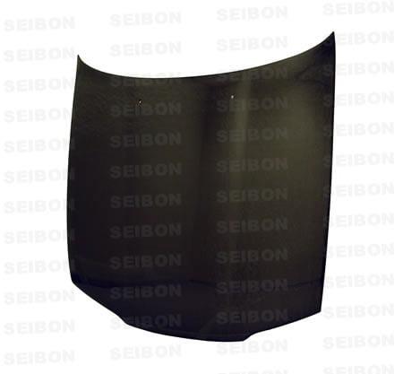 Seibon Carbon Fiber OEM-Style Hood Nissan Skyline R32 90-94
