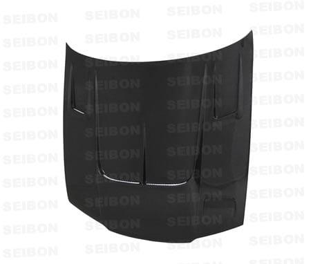Seibon Carbon Fiber TT-Style Hood Nissan Skyline R32 90-94