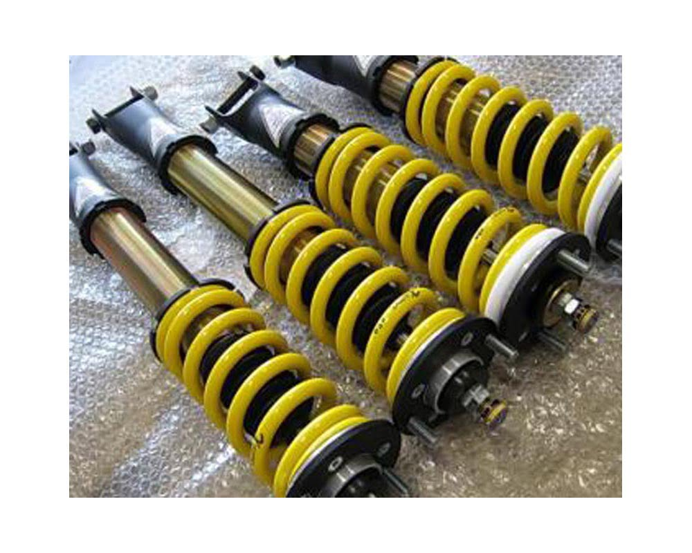 Zeal Function-Xs Coilovers Toyota MR2 90-95